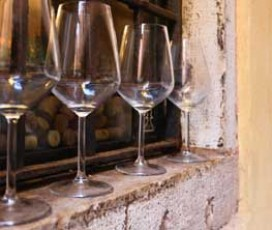 Exclusive Wine Tour: Brunello and Montalcino