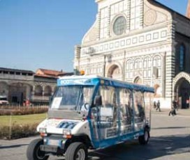 Eco Tour of Florence