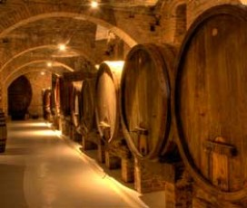 Tour: Tuscany Wine Trail