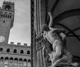 Legends of Florence Evening Tour