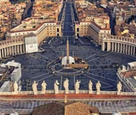 Vatican Museums and Saint Peter's Basilica Tour