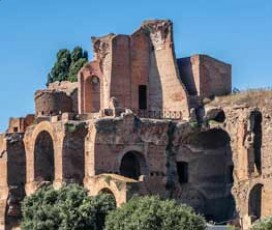 Imperial Rome Tour with Colosseum Visit