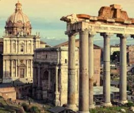 Private Guided Tour of Ancient Rome