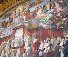 Vatican Museums Private Guided Tour