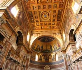 Christian Rome Private Guided Tour