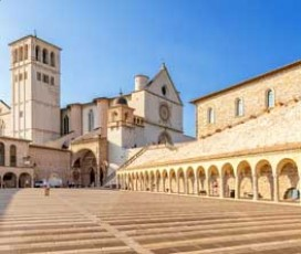 Assisi and Orvieto Day Tour