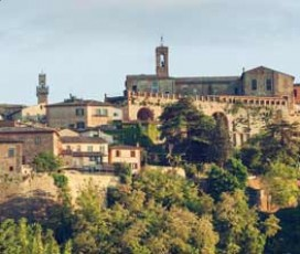 Day Tour Tuscany and Umbria: Taste of Italy