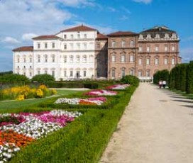 Venaria Royal Palace and Gardens