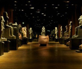 Guided Tour Historic Turin and Egyptian Museum