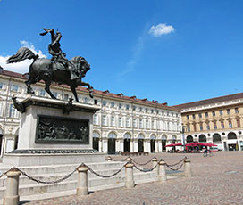 City Sightseeing Turin 3 lines 48 Hours