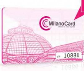 Milano Card 72h - Milan Tourist Card