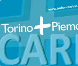 トリノ+ピエモンテ・カード2日券 (Turin + Piemonte Card 2 days Museums + Transports)