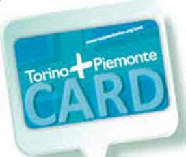 Torino+Piemonte Card: 3 days Museums and Transportation