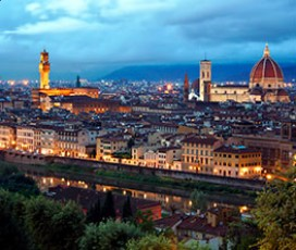 Rendezvous with Florence: Walking Tour Historic Center and Uffizi Gallery