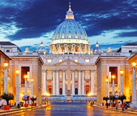 Guided Visit Vatican Museums, Sistine Chapel, and Saint Peter's Basilica