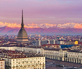 Magical Turin Tour
