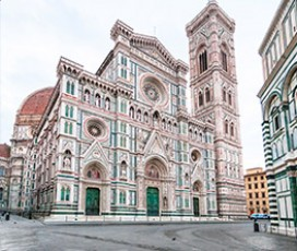 Cathedral of Florence Monumental Complex Guided Tour