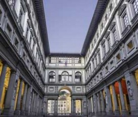 Uffizi Gallery Tickets plus access to Archaeological Museum