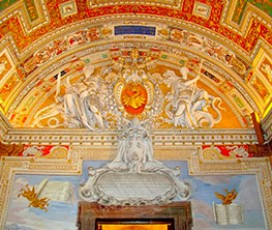 Vatican Museums Tickets