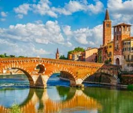 Day Tour Verona, Garda Lake and Sirmione