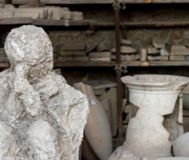 Private Tour: Pompeii for Gourmets