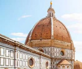 Walk and Talk Florence: Guided Walking Tour