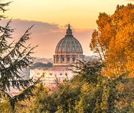 Tour: Trastevere District and Janiculum Hill