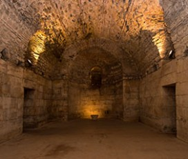 Tour: The Undergrounds of Rome