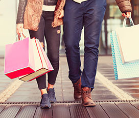 Shopping Tour con Personal Shopper