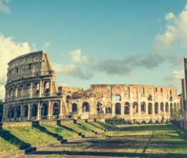 Colosseum, Palatine Museum, and Roman Forum Combo Ticket