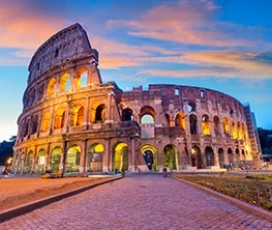 Colosseum: Guided Tour for Individuals