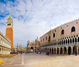 Doge's Palace and Saint Mark's Square Museums