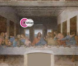 Cenacolo/Last Supper Reservations + Tickets + MilanoCard 24h