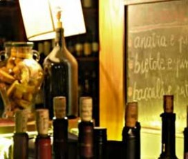 Rome Wine and Cheese Tasting