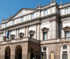 La Scala Museum and Theater