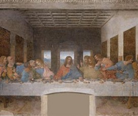 Cenacolo/Last Supper Tickets + Ambrosiana Art Gallery