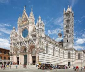 OPA SI PASS: Siena Cathedral Complex Tickets