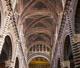 Guided Tour to the Cathedral of Siena