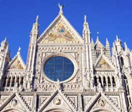 Guided Tour: Cathedral and Cathedral Museum of Siena