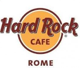 Combo Coliseu + Hard Rock Cafe Menu Silver