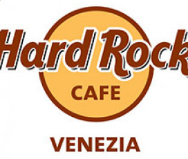 Venice Doge's Palace + Hard Rock Cafe Silver Menu