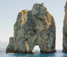 Day Tour: Capri and Anacapri