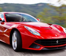 Ferrari: Life in the Fast Lane