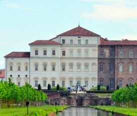 Guided Visit Royal Palace of Venaria