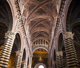 Cathedral of Siena: Gate of Heaven Visit and OPA SI PASS