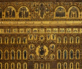 Treasures of St Mark's Basilica: Guided Tour behind the Scenes of the Golden Basilica