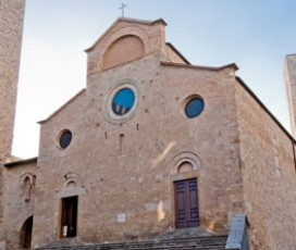 San Gimignano Cathedral and Museum of Sacred Art Combo