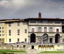 Tablet Video Guide Uffizi Gallery
