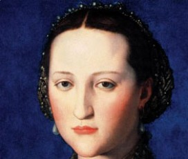 Women's History: Women of the Medici Family