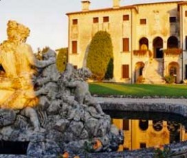 Villa Godi Malinverni: Single and Group Tickets